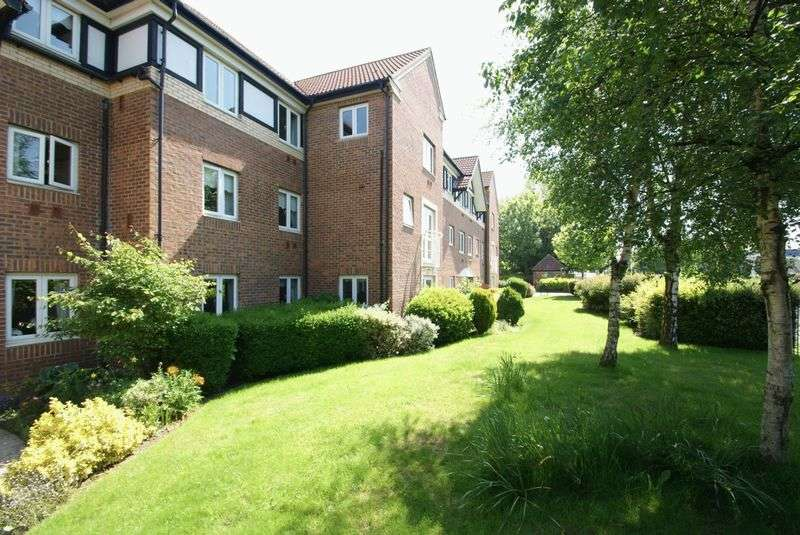 1 Bedroom Flat for sale in Marton Dale Court, Dixons Bank, Marton TS7 8NU