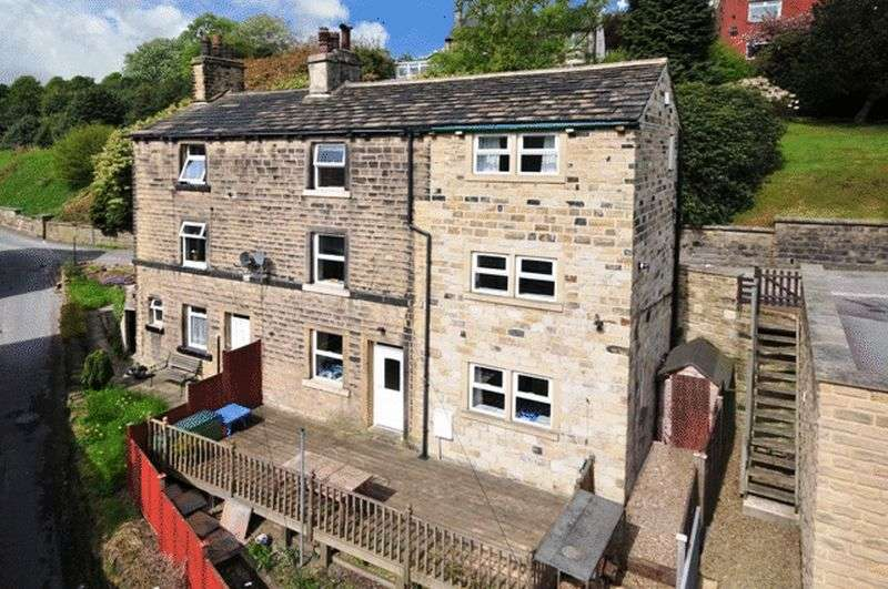Property for sale in Maude Lane, Sowerby Bridge