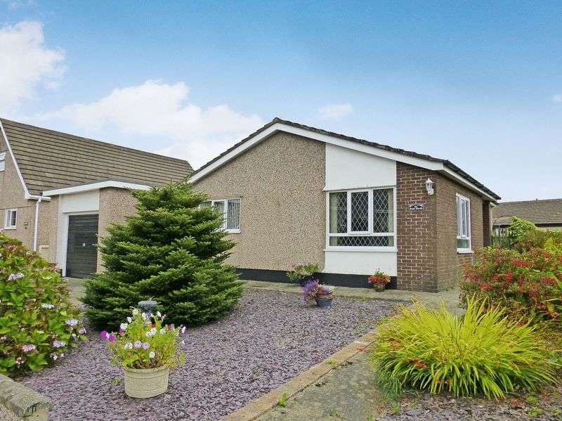 4 Bedrooms Detached Bungalow for sale in Rhostrewfa