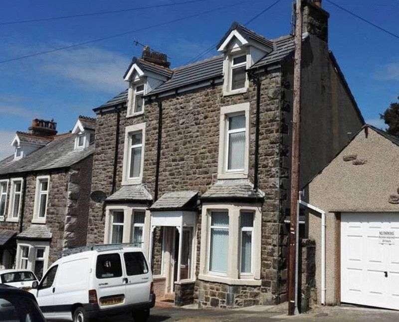 4 Bedrooms Detached House for sale in St. Marys Road, Heysham