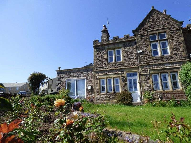 3 Bedrooms House for sale in Middleton Road, Morecambe