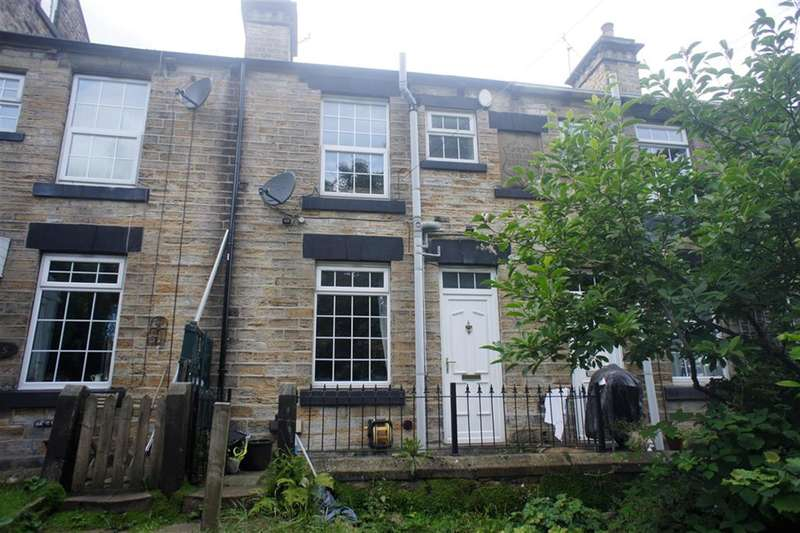 2 Bedrooms Cottage House for sale in Ash Lane, Deepcar, Sheffield, S36 2PD