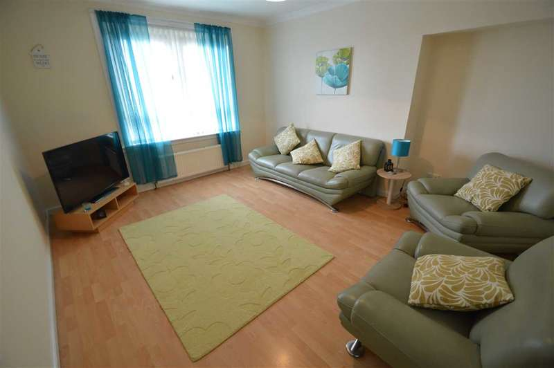 1 Bedroom Apartment Flat for sale in Dechmont St, Hamilton