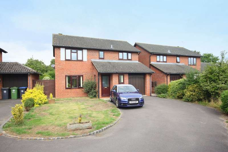 4 Bedrooms Detached House for sale in Bridgetown Road, Stratford Upon Avon, CV37