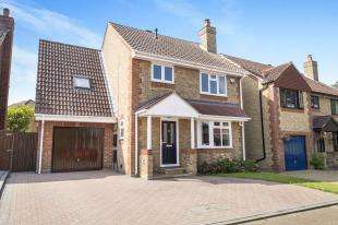 4 Bedrooms Detached House for sale in Rosslyn Green, Maidstone, Kent, .