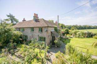 3 Bedrooms Semi Detached House for sale in Willetts Cottages, Muddles Green, Chiddingly, Lewes