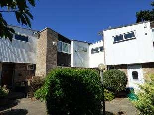 3 Bedrooms Terraced House for sale in Montpelier Court, Kempton Walk, Croydon