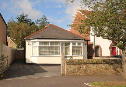 2 Bedrooms Bungalow for sale in Trap Lane, Sheffield