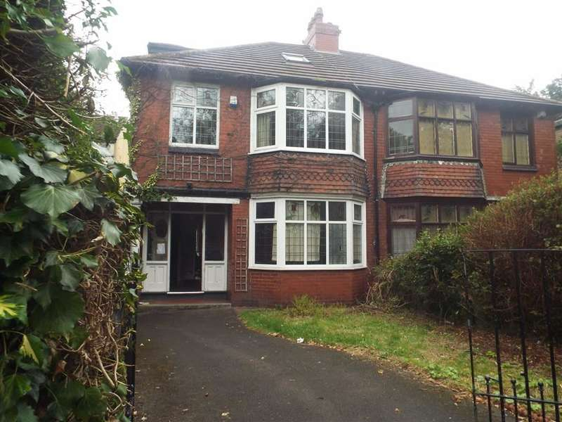 4 Bedrooms Property for sale in Lower Broughton Road, Salford