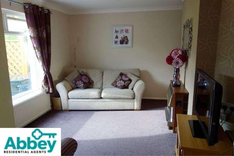 3 Bedrooms Terraced House for sale in Heol Heddwch, Neath Abbey, Neath, SA10 7LF