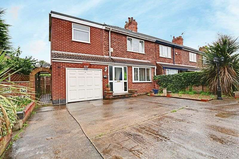 3 Bedrooms Terraced House for sale in Harewood Avenue, Hull