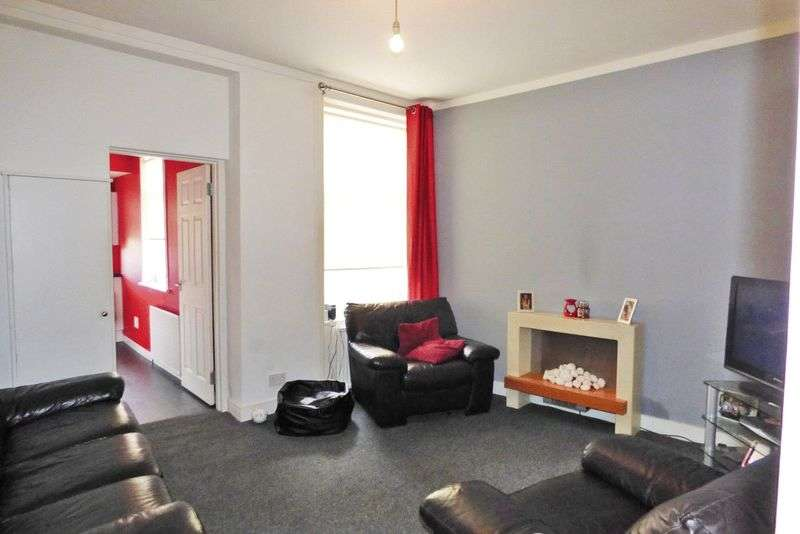 1 Bedroom Flat for sale in Corsehill, Kilwinning KA13 7NN