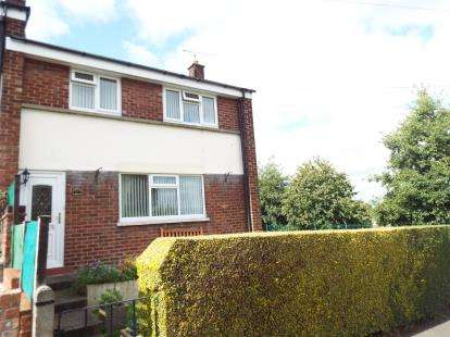 3 Bedrooms House for sale in Groesffordd, Greenfield, Holywell, Flintshire, CH8