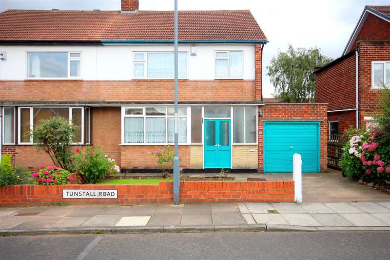 3 Bedrooms Property for sale in Tunstall Road, Stockton-On-Tees