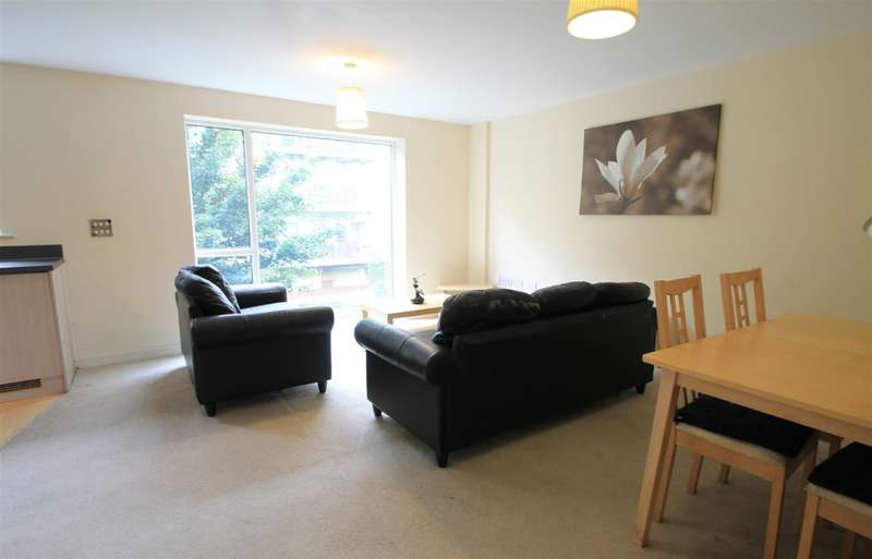 2 Bedrooms Property for sale in Overstone Court, Cardiff