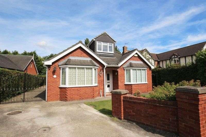 5 Bedrooms Detached Bungalow for sale in LUCAS COURT, HEALING