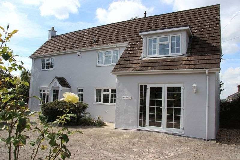 3 Bedrooms Cottage House for sale in Chapel Lane, Pwllemryric, Chepstow