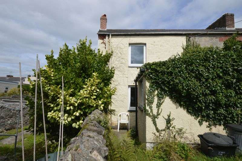 2 Bedrooms Cottage House for sale in Rashleigh Place, St. Austell