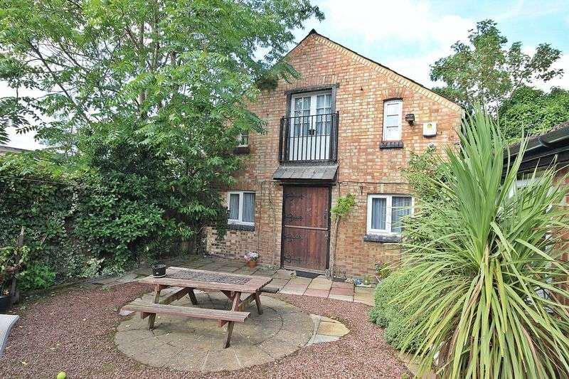 1 Bedroom Detached House for sale in Dunstable Street, Ampthill