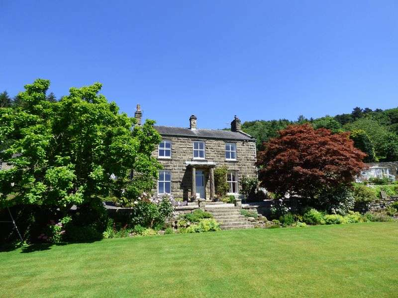 5 Bedrooms Property for sale in Hallmoor Road, Darley Dale, Matlock