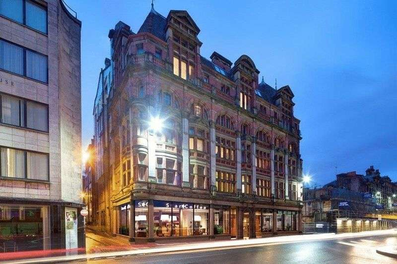 1 Bedroom Flat for sale in Dale St, Liverpool