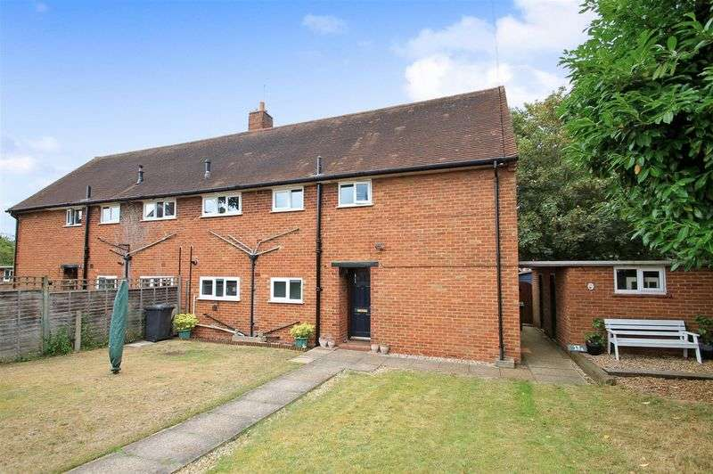 2 Bedrooms Flat for sale in Send