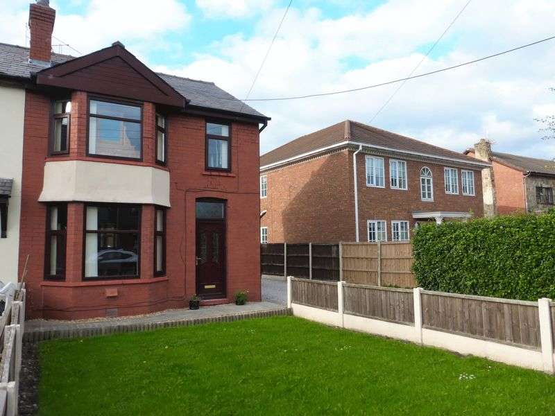 3 Bedrooms Terraced House for sale in Moss Lane, Hesketh Bank, Preston
