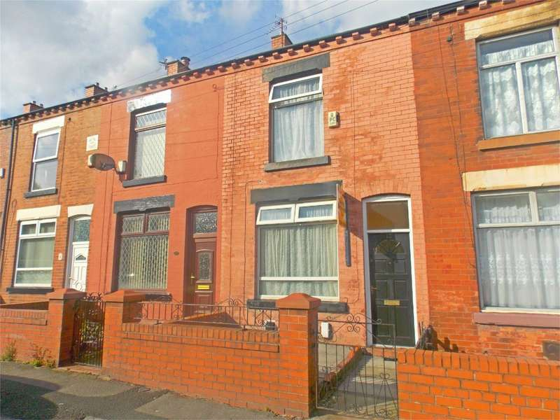 2 Bedrooms Terraced House for sale in Roxalina Street, Great Lever, Bolton, Lancashire