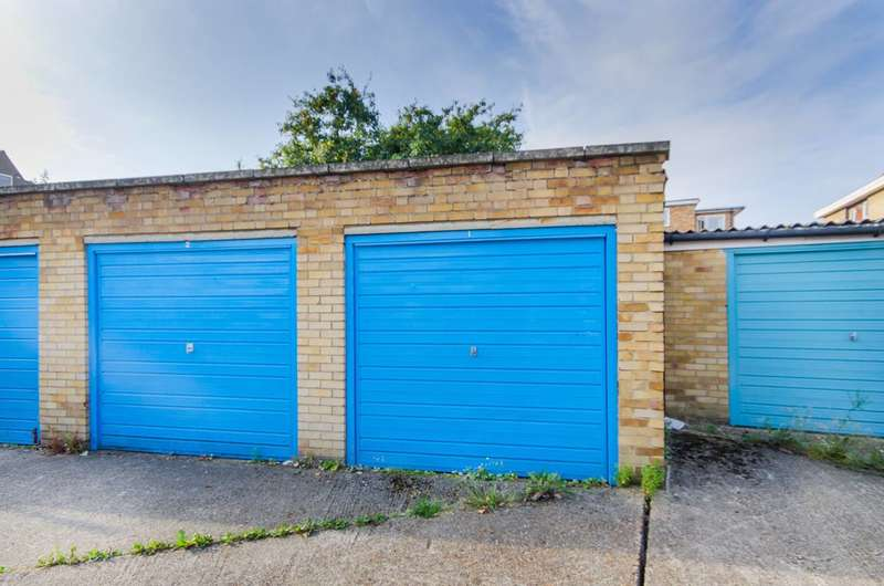 Garages Garage / Parking for sale in Stanley Road, Wimbledon, SW19
