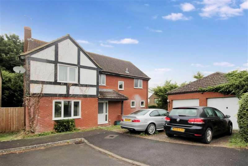 4 Bedrooms Property for sale in Wanborough, Wiltshire