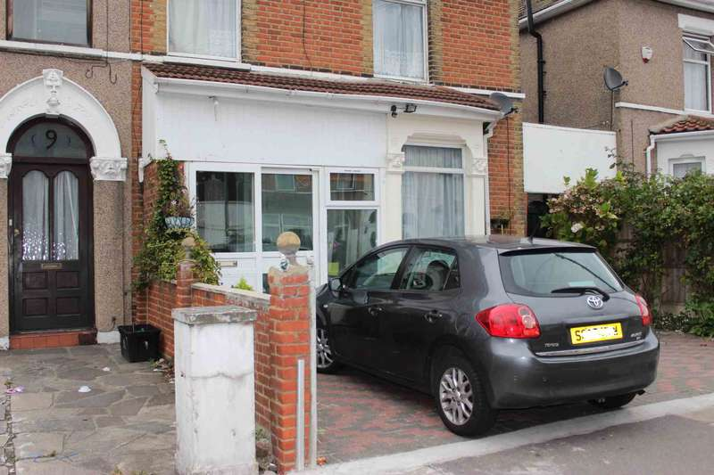 4 Bedrooms House for sale in Bedford Road Ilford Off Ilford Lane IG1