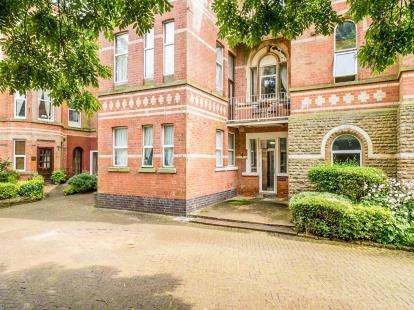 1 Bedroom Flat for sale in The Beaumont, Hine Hall, Nottingham, Nottinghmashire