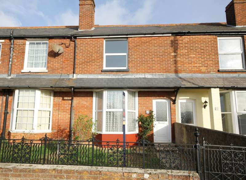 2 Bedrooms Terraced House for sale in Freshwater, Isle Of Wight