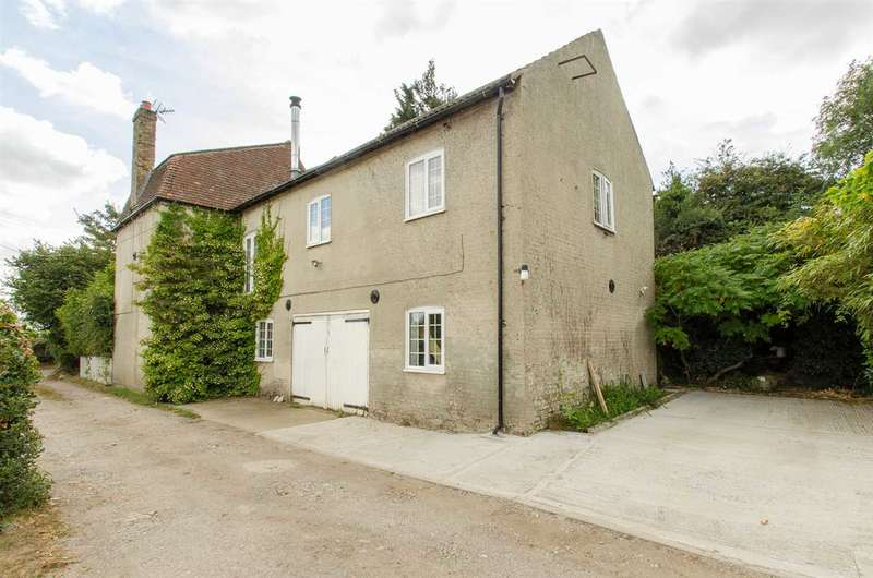 5 Bedrooms Detached House for sale in The Oast, Pond Farm Road, Borden, Sittingbourne