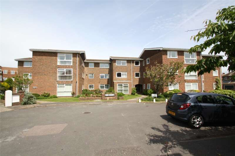 2 Bedrooms Apartment Flat for sale in Sun Court, Rye Close, Worthing, BN11