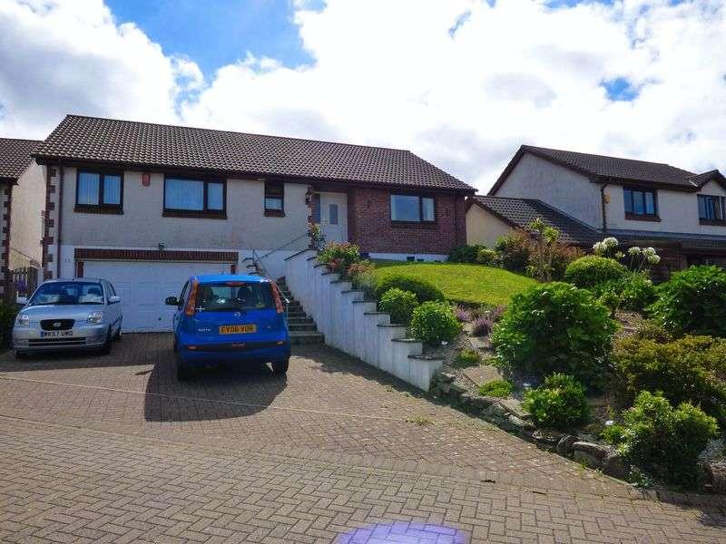 3 Bedrooms Detached Bungalow for sale in DETACHED FAMILY HOME IN QUIET CUL DE SAC