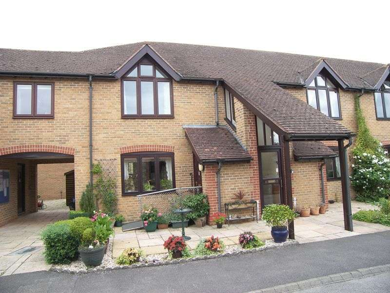 2 Bedrooms Retirement Property for sale in Sweet Briar, Marcham