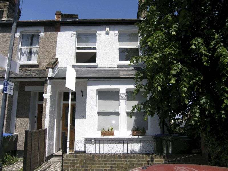 1 Bedroom Flat for sale in Victoria Way, Charlton
