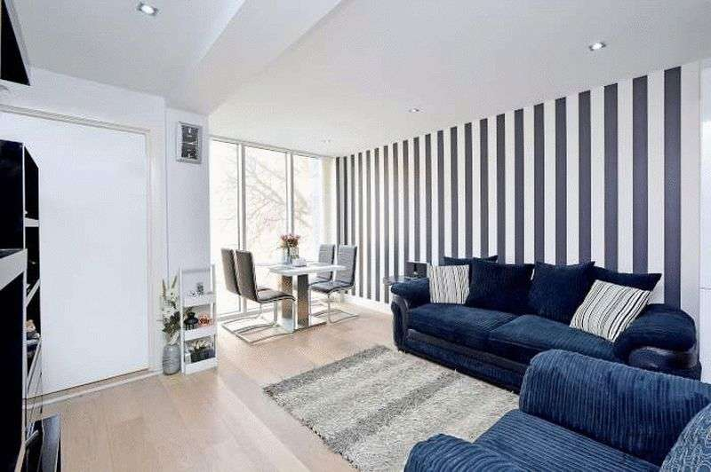 2 Bedrooms Flat for sale in Theatro Tower, Deptford, SE8