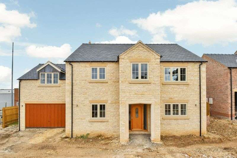 4 Bedrooms House for sale in Navenby LN5