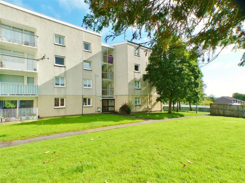 1 Bedroom Apartment Flat for sale in Glen Tennet, St Leonards, EAST KILBRIDE