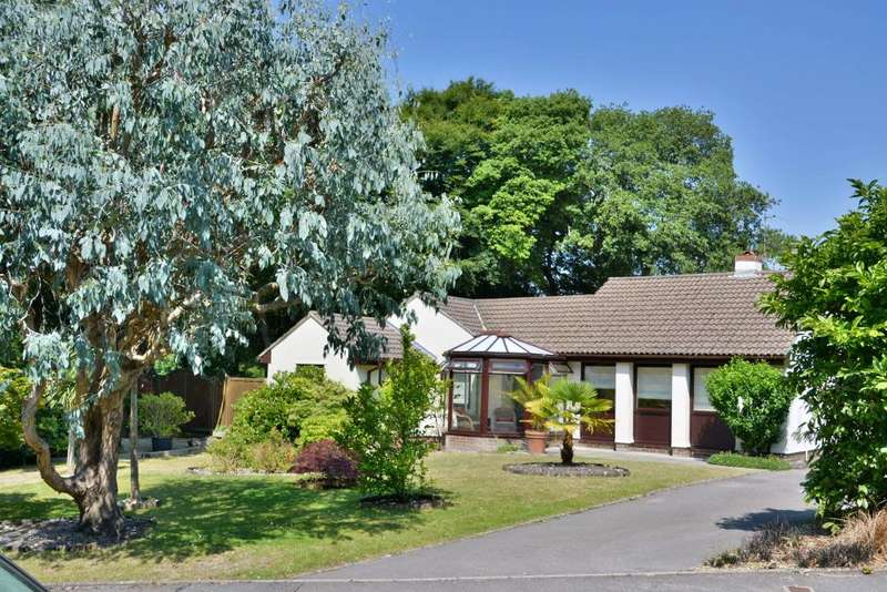 3 Bedrooms Detached Bungalow for sale in Lilliput, Poole