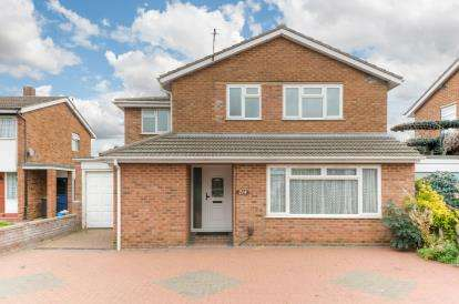 House for sale in Spring Road, Kempston, Bedford, Bedfordshire