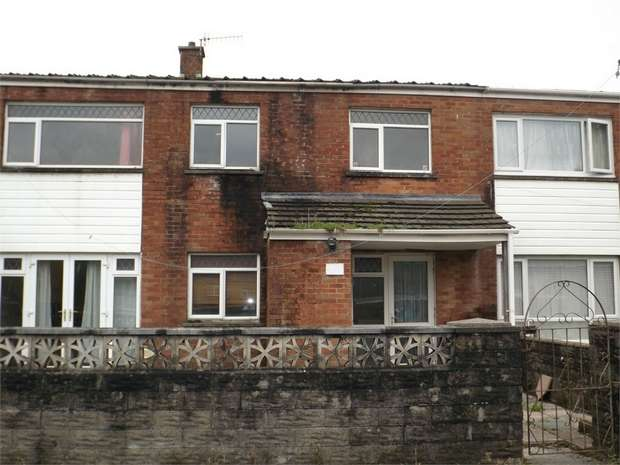 3 Bedrooms Terraced House for sale in Penllyn, Cwmavon, Port Talbot, West Glamorgan
