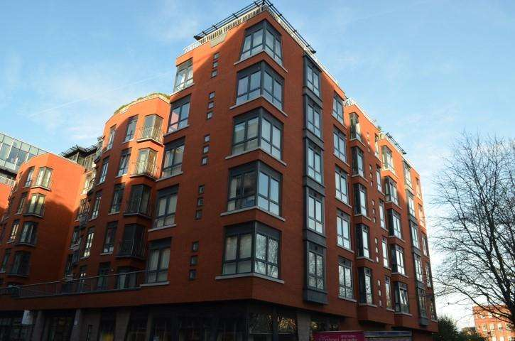 1 Bedroom Apartment Flat for sale in Bixteth Street, Liverpool, Merseyside, L3