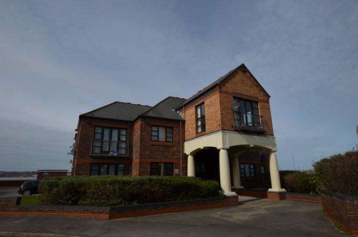 1 Bedroom Apartment Flat for sale in Mariners Wharf, Liverpool, L3