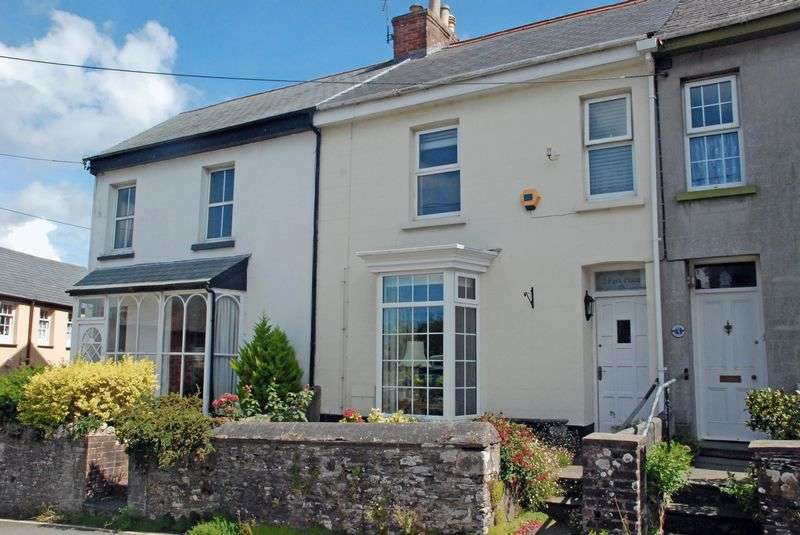 3 Bedrooms Terraced House for sale in WADEBRIDGE