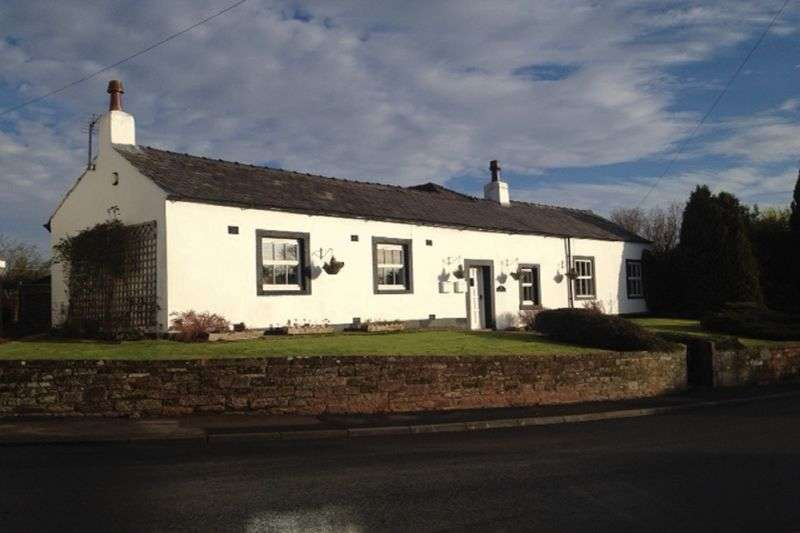 3 Bedrooms Detached Bungalow for sale in Wetheral, Carlisle