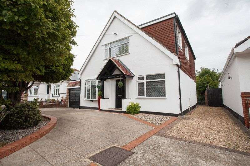 4 Bedrooms Property for sale in Thornford Gardens, Southend-On-Sea