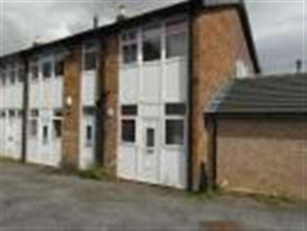 2 Bedrooms Apartment Flat for sale in Bendigo Road, Shaw cross, Dewsbury